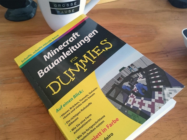 Nicht nur für Dummies. (Foto: GamingGadgets.de)