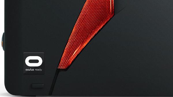 Oculus Ready als neue Kennzeichnung für PCs. (Foto: Oculus VR)