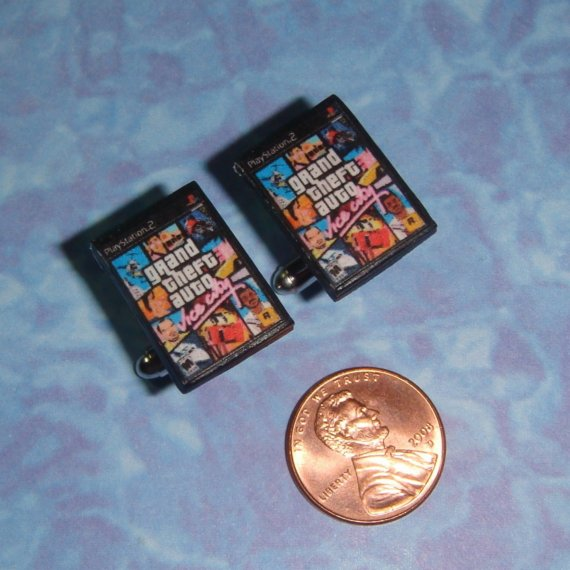 ...oder PS2-Games? (Foto: Etsy)