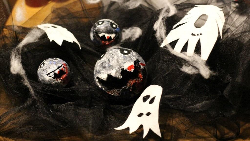 Sie werden eine Halloween-Party zieren.. (Foto: GamingGadgets.de)