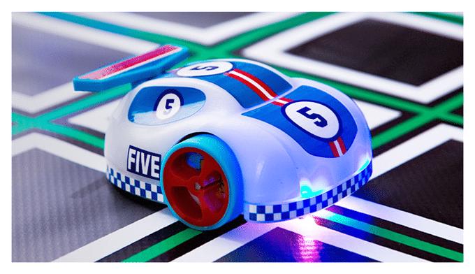 Cooles Roboter-Autos. (Foto: Cannybots)