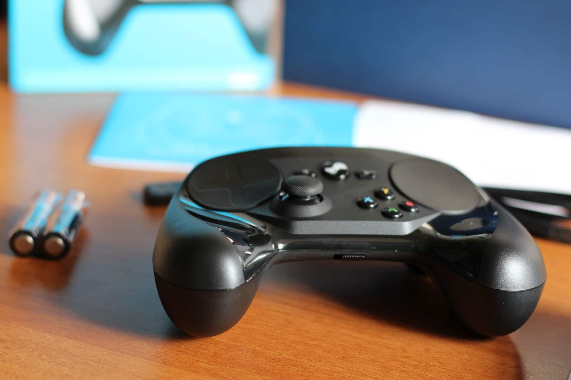 Spaß mit einem neuen Controller? (Foto: GamingGadgets.de)