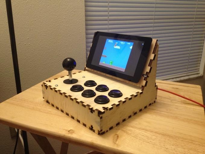 Netter Automat für den Schreibtisch. (Foto: Kickstarter)