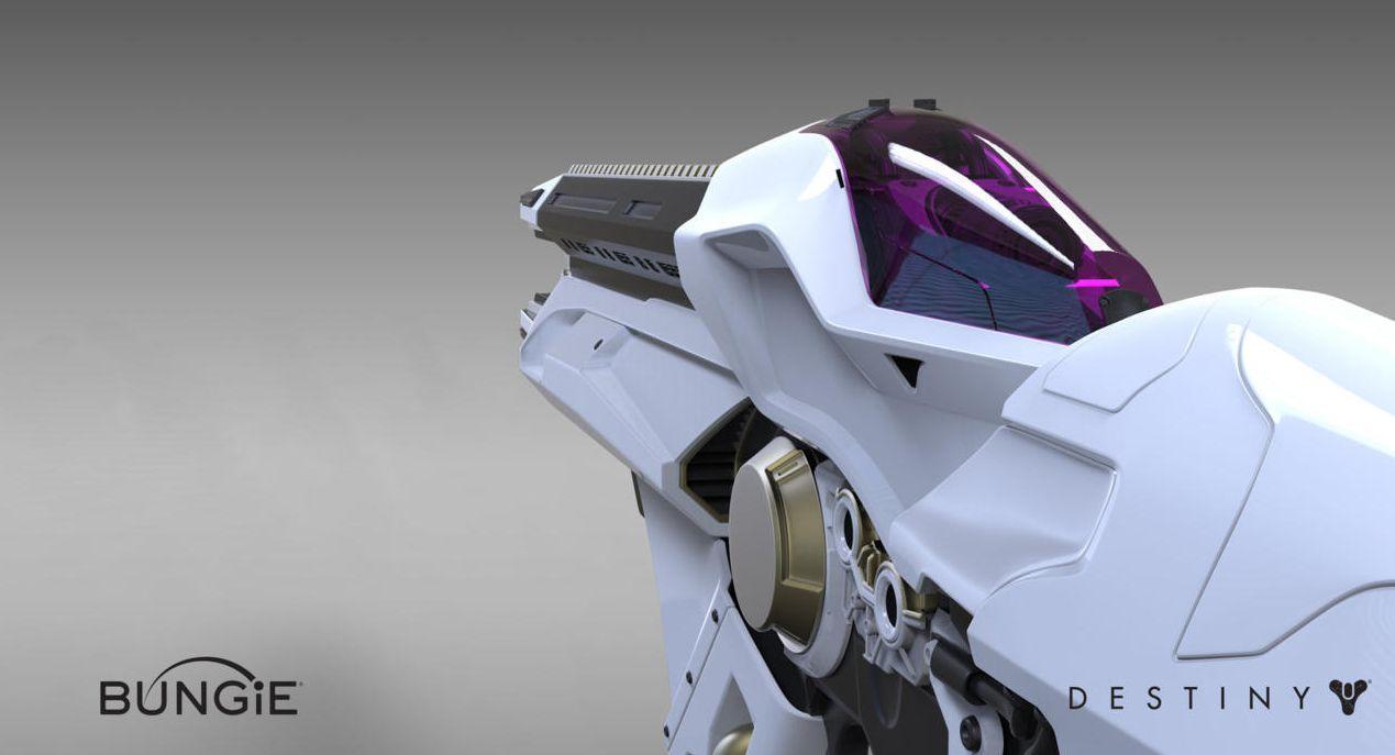 Was für eine Waffe. (Foto: ZaziNombies)