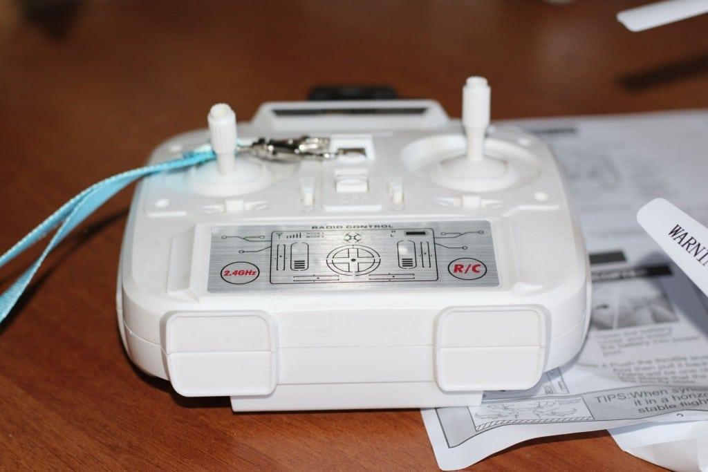 Ein wuchtiger Controller. (Foto: GamingGadgets.de)