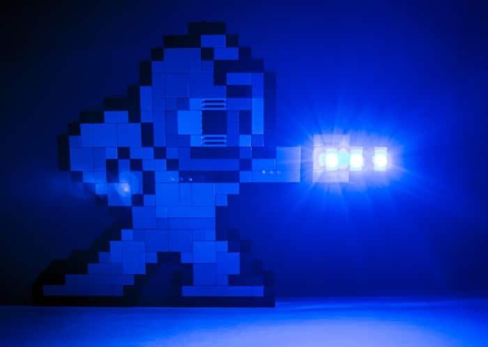 Blaues Licht! (Foto: Julius von Brunk)