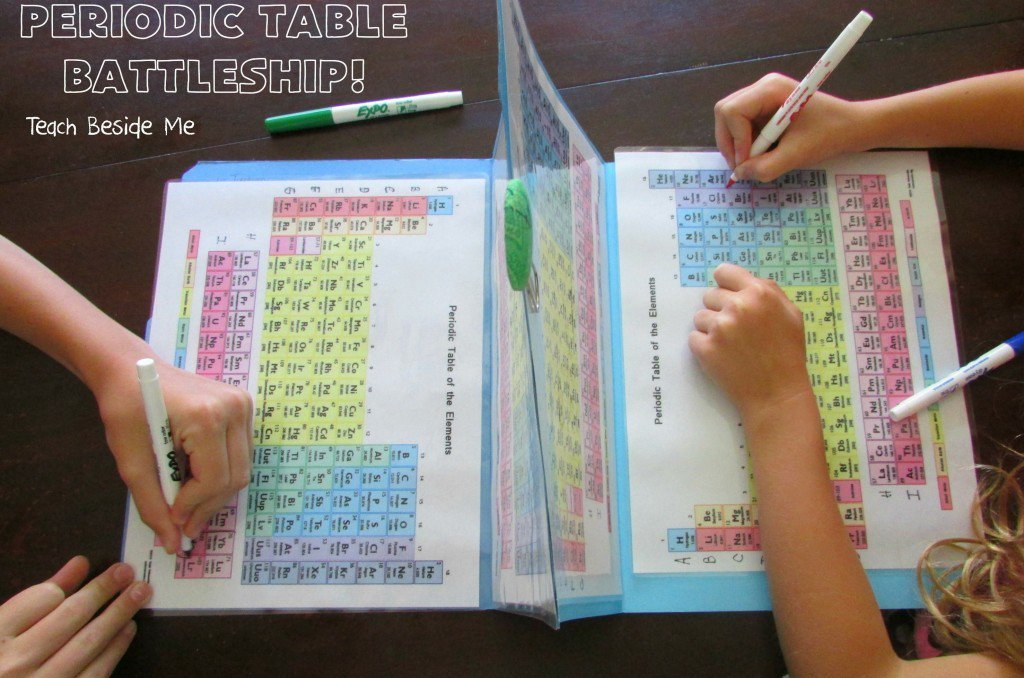 Einfacher Zeitvertreib. (Foto: teachbesideme.com)