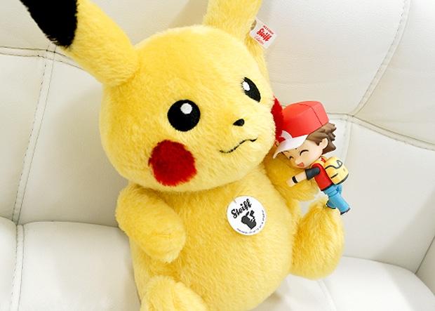 Ist er nicht süß? (Foto: tomopop.com)
