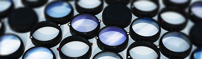 Linsen für eure VR-Brille. (Foto: VR Lens Lab)