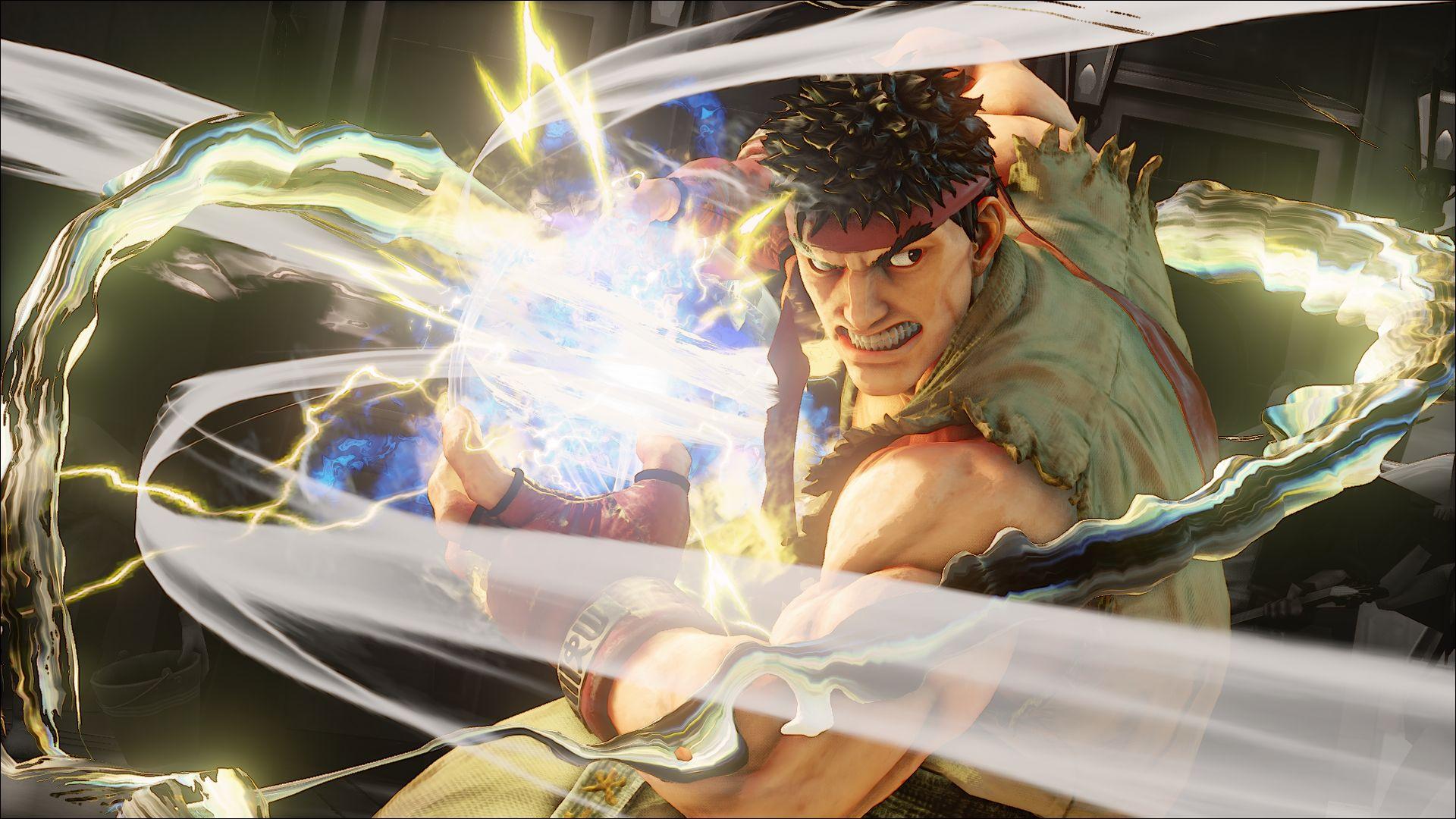 Action und Spaß im neuen Street Fighter. (Foto: Capcom)