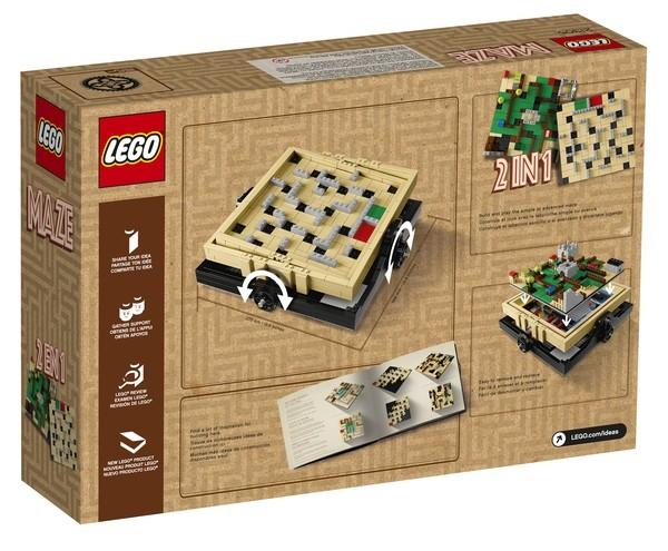 Ein komplexes System. (Foto: LEGO Ideas)