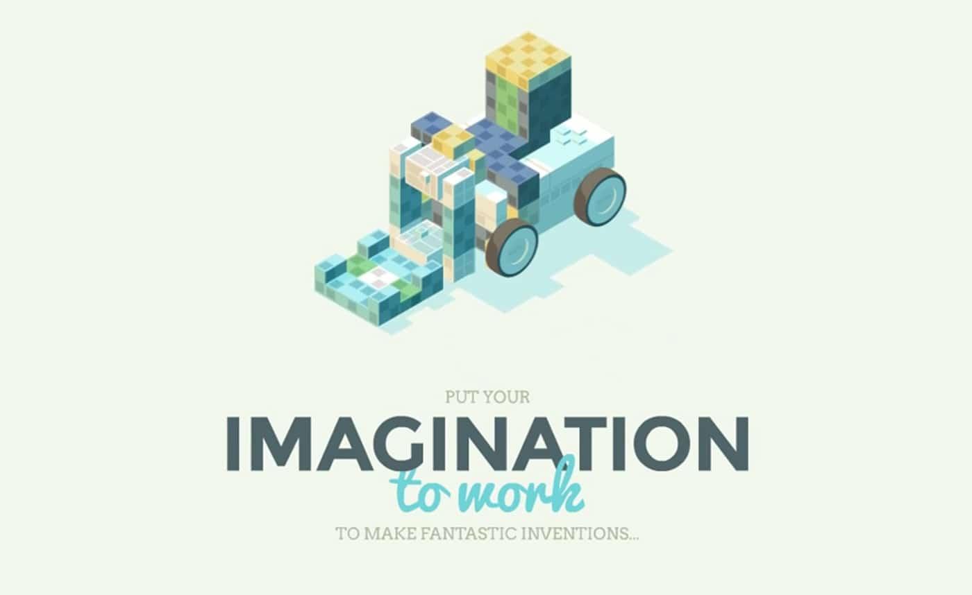Sony möchte Kreativität fördern. (Foto: Sony)