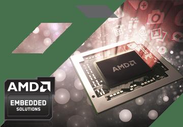 Kommen Chips von AMD? (Foto: AMD)