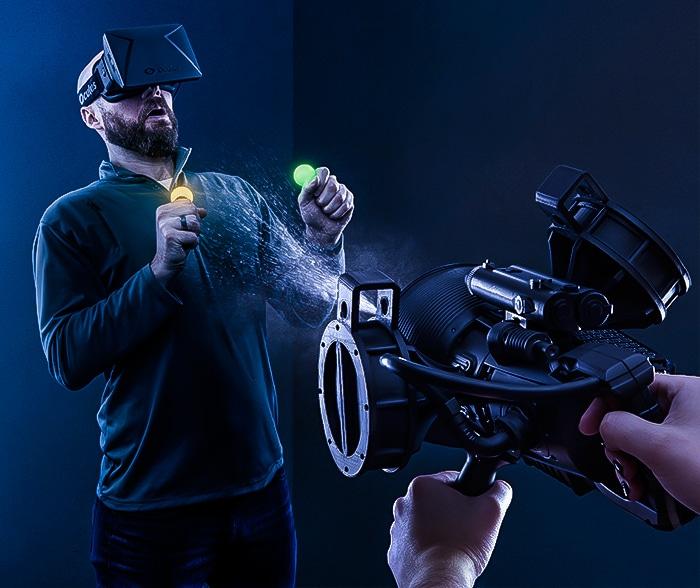 VR und noch viele andere Quatsch-Ideen. (Foto: ThinkGeek)