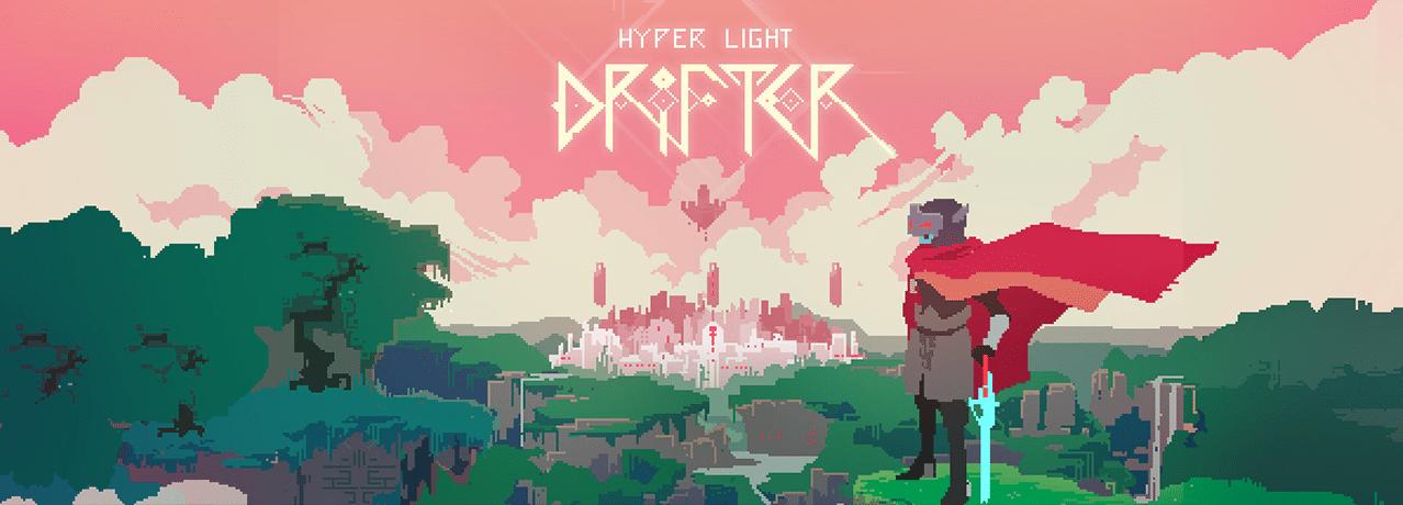 Hyper Light Drifter gibt's als schöne CE. (Foto: iam8bit)
