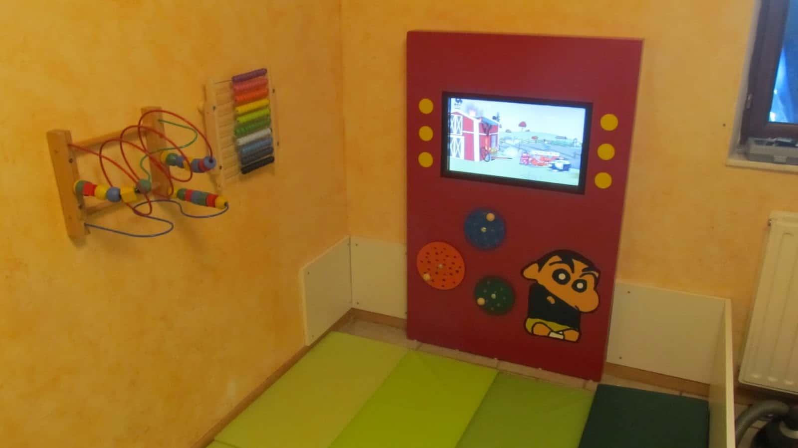 Kinderzimmer | GamingGadgets.de