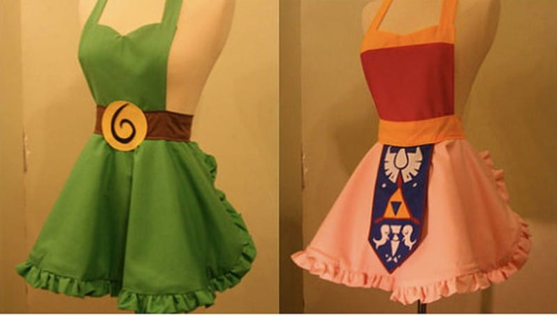 Link und Zelda. (Foto: darkballoons)