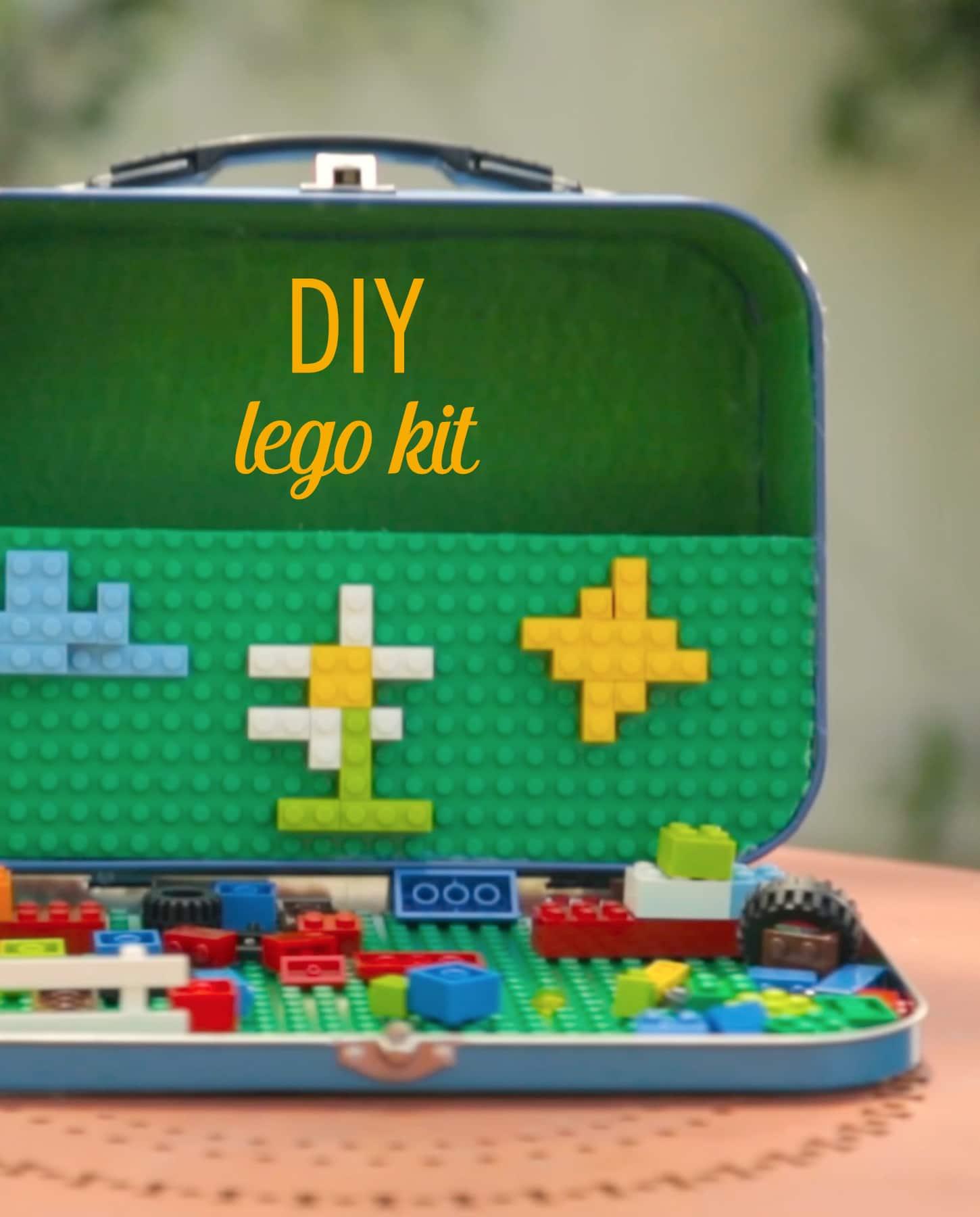 Praktisch und schnell herzustellen. (Foto: Babble.com)