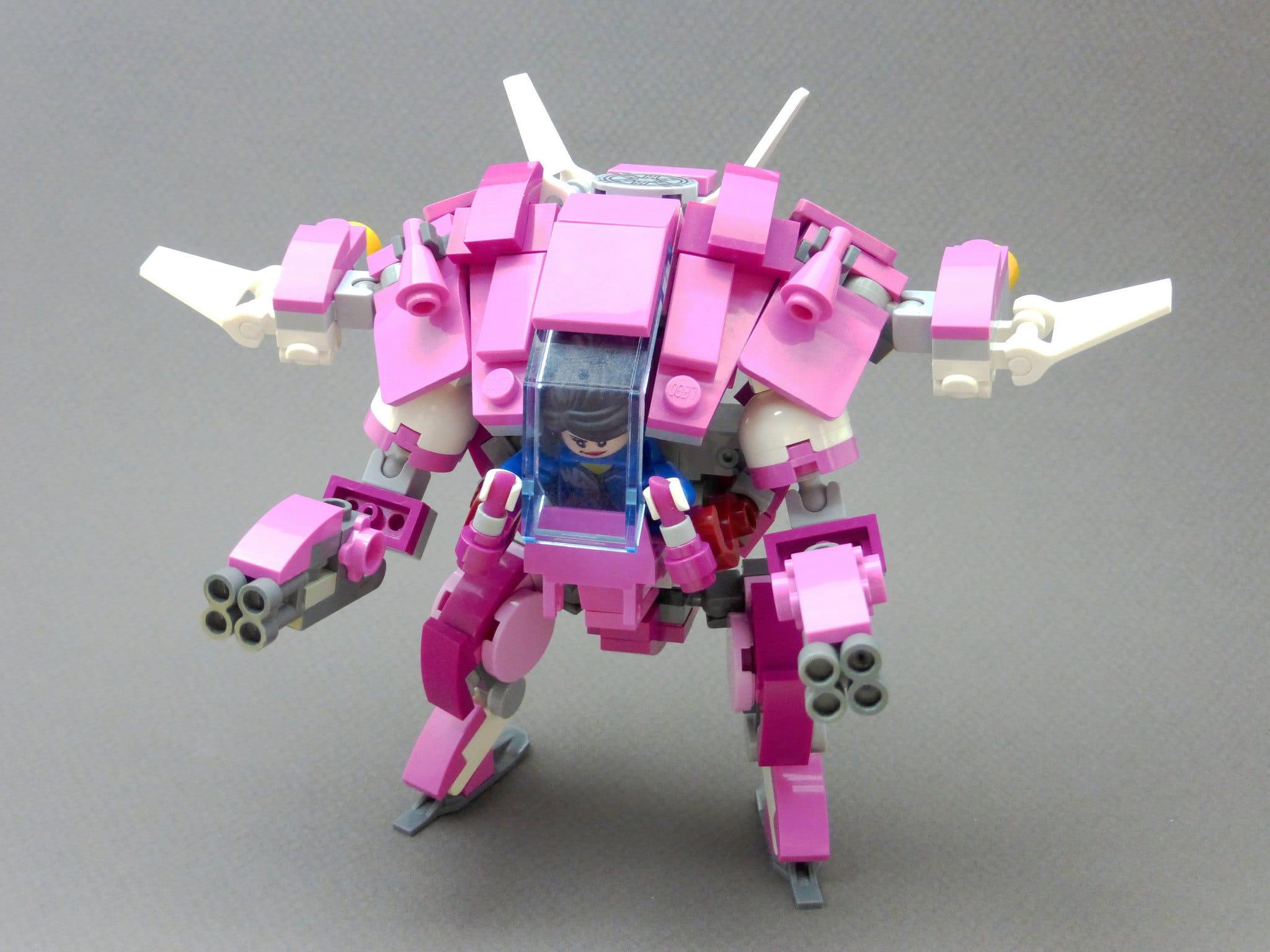Cool. Und rosa. (Foto: Flickr/Stormbringer)
