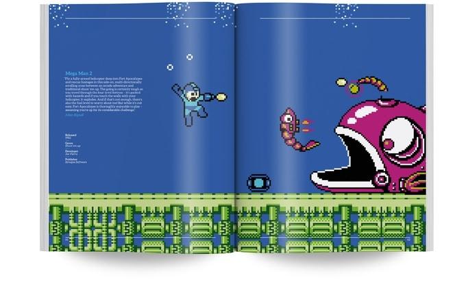 Der Blaumann gehört auch zur Geschichte vom NES. (Foto: Bitmap Books)