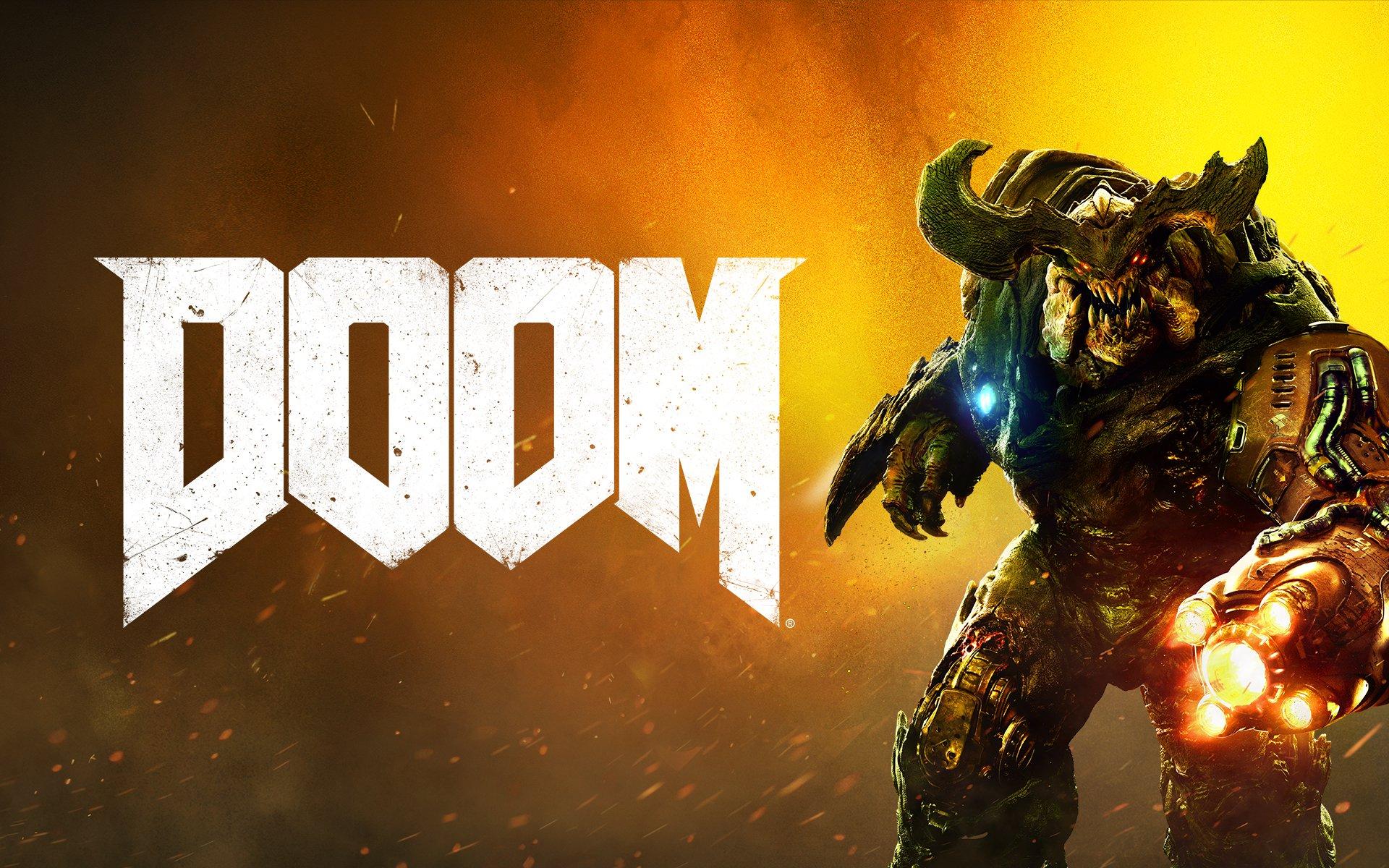 Doom als Brettspiel? Wie geht das denn? (Foto: FF Games)