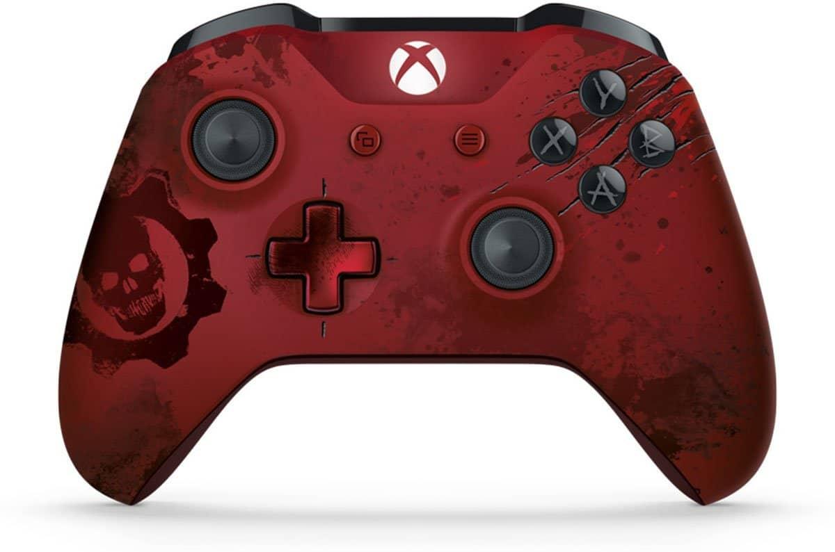Der Controller ist auch separat erhältlich. (Foto: Microsoft)
