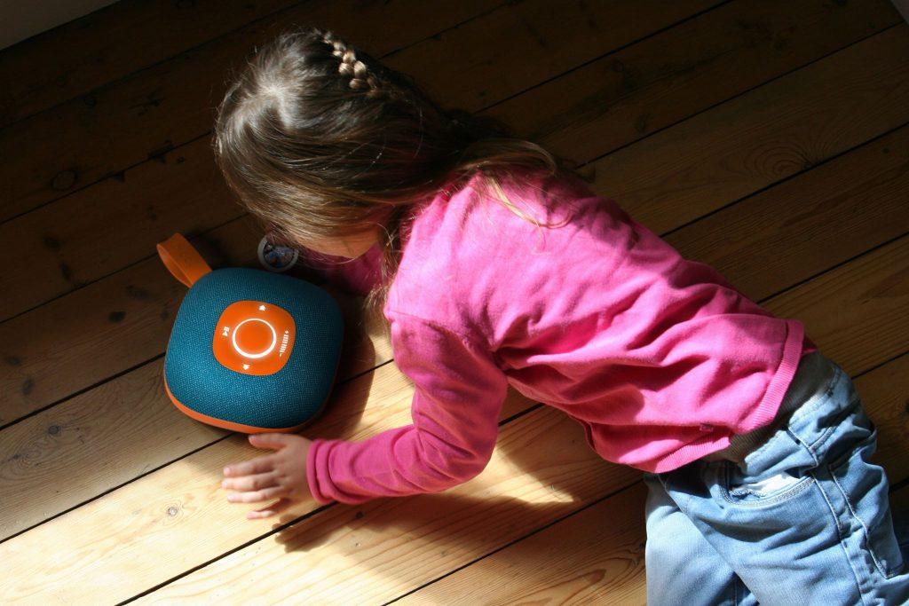 Bestimmt nicht nur für die Kleinen... (Foto: MuuseLabs)