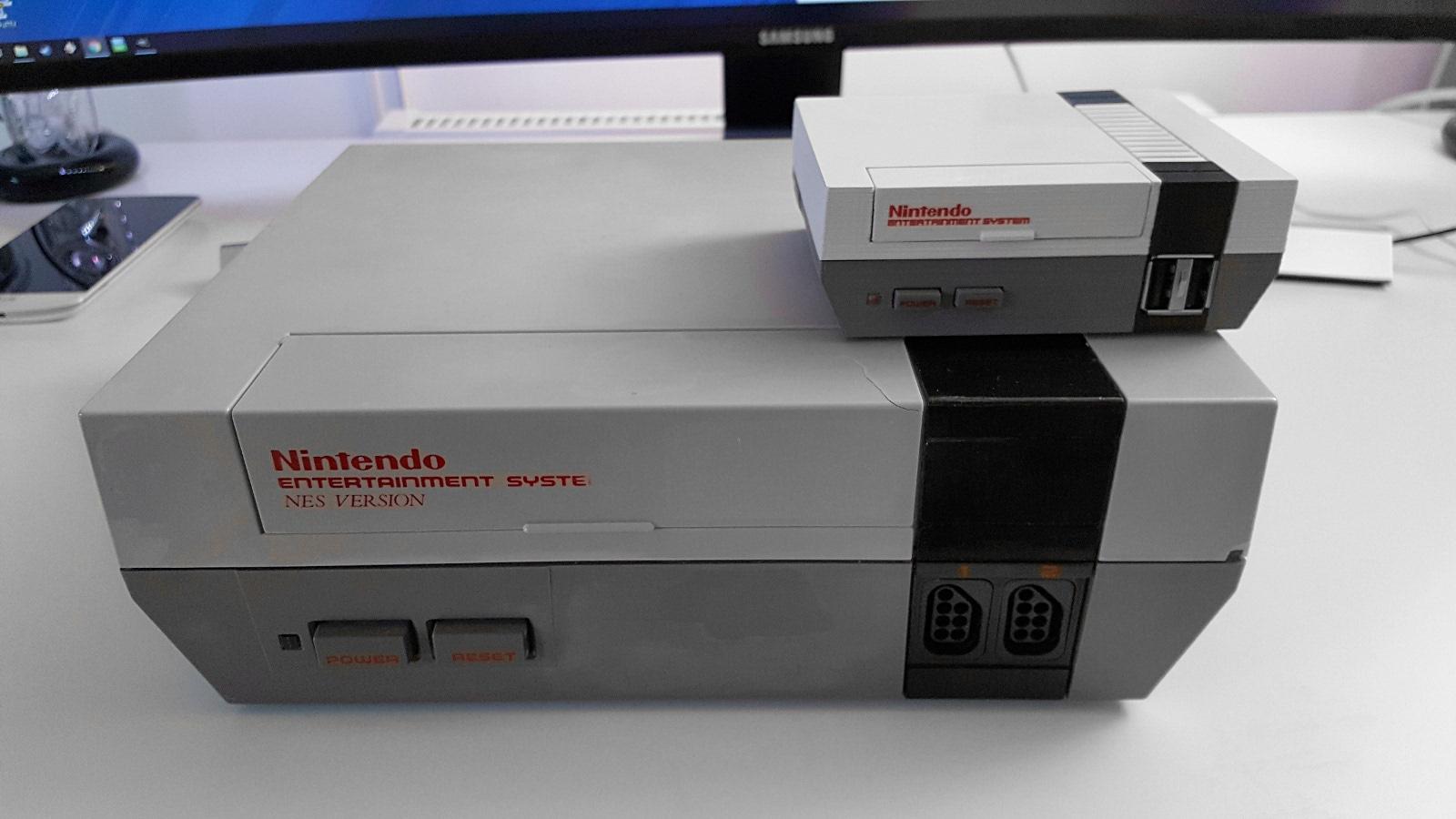 PiNES Mini: Diese Schrumpkonsole ist besser als das Mini NES