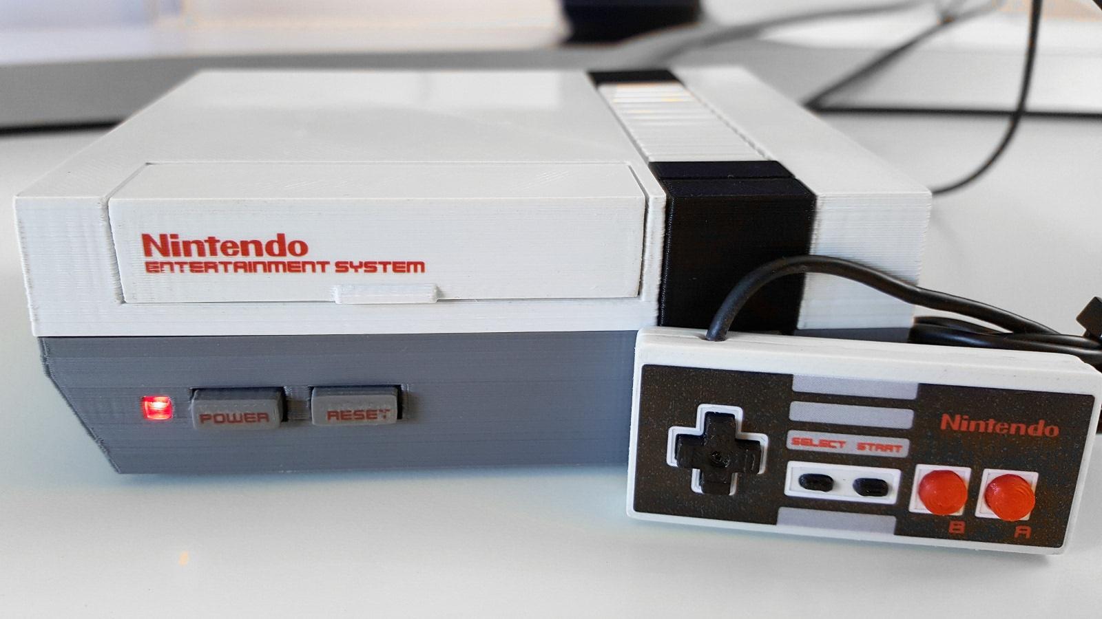 40 Prozent kleiner als das Original. (Foto: daftmike.com)