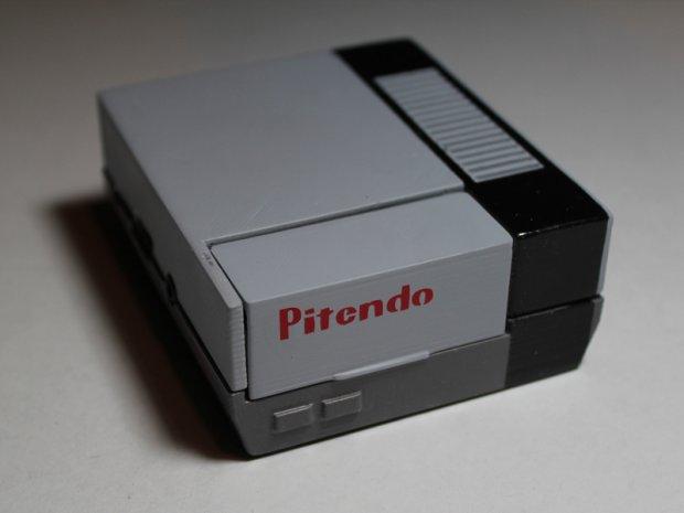 Echt super-klein. (Foto: pi-tendo.com)