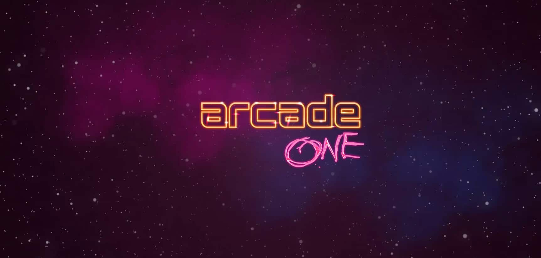 Arcade One: Großes Gaming-Event in Dortmund Anfang November 2016