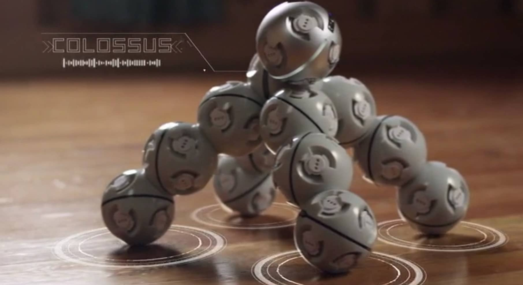 CellRobot: Mit diesem Baukasten bastelt ihr kreative Roboter