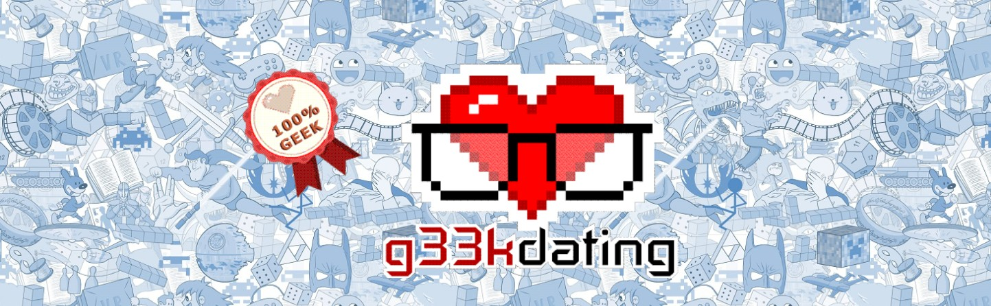 deutsche nerd dating seite Do you geek out over sci-fi, horror, fantasy, animation, anime & comics are you a nerd for video games, conventions, cosplay & more then this is the 100% free geek dating site for you.
