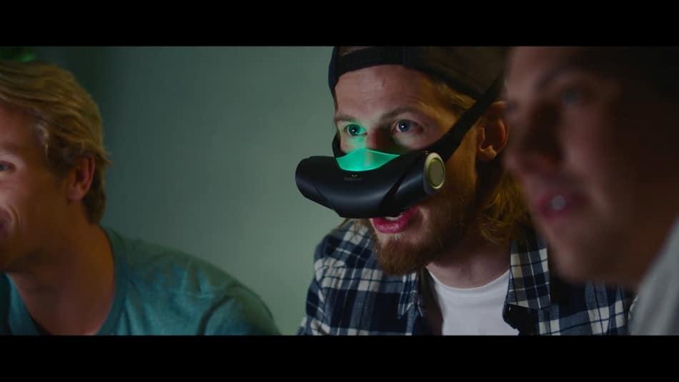 Nosulus Rift: So ekelig ist die Riech-Maske von Ubisoft!