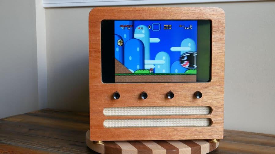 Wer möchte nicht damit spielen? (Foto: simplecove.com)