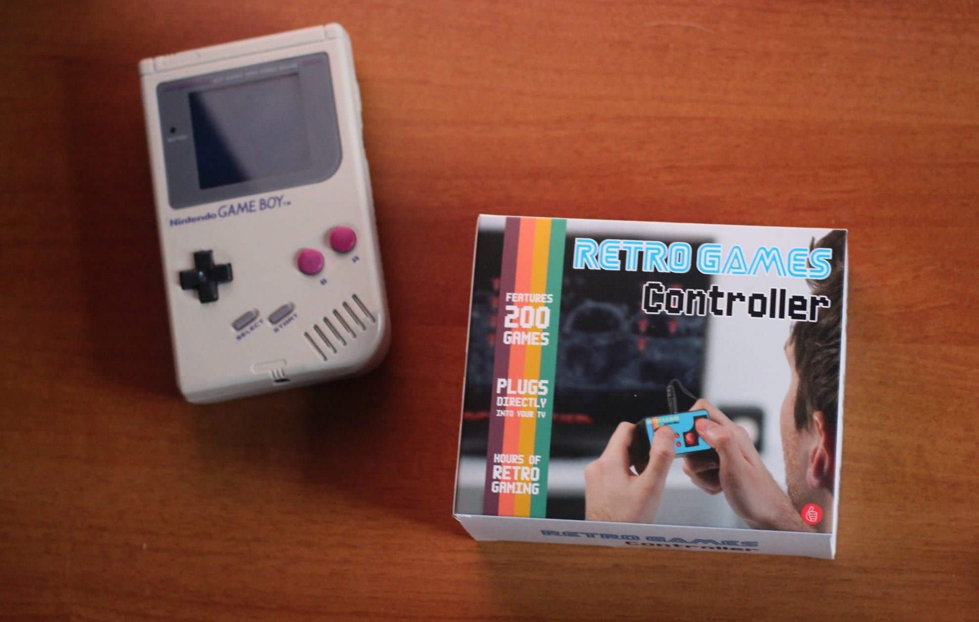 Spaß mit Retro? (Foto: Sven Wernicke / GamingGadgets.de)