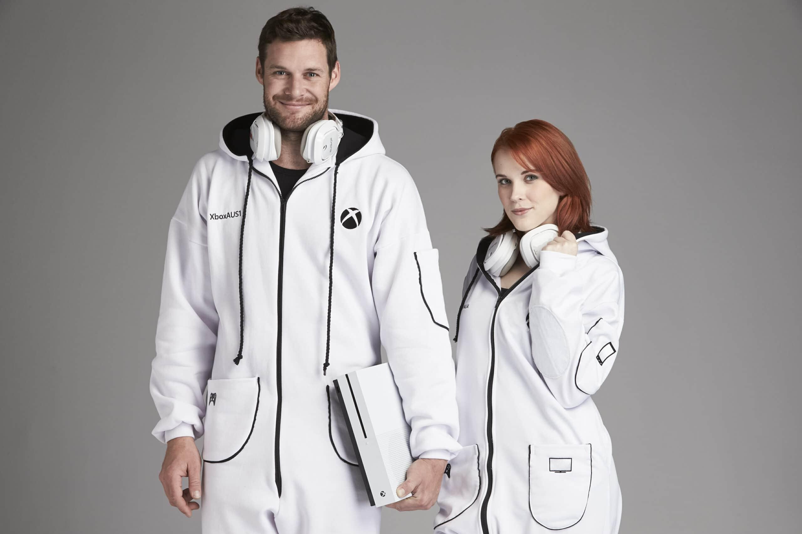 Würdet ihr das anziehen? (Foto: Microsoft)