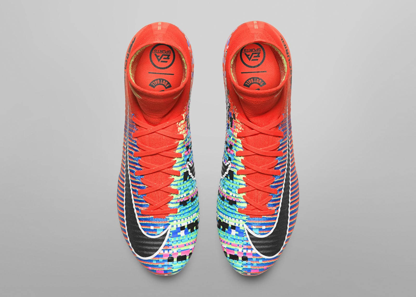 In voller Pracht. (Foto: Nike)