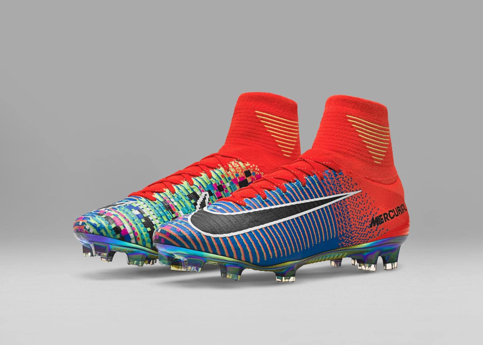 Nike Mercurial X EA Sports: Fußballschuh für FIFA-Fans