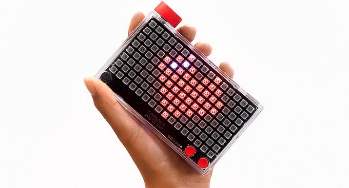 Das Pixel Kit. (Foto: Kano)