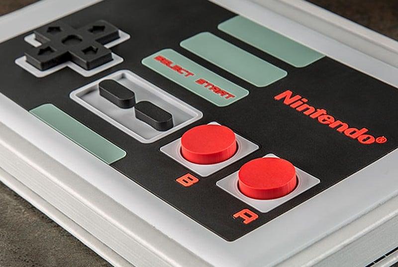 Ein Controller? Fast. (Foto: ThinkGeek)