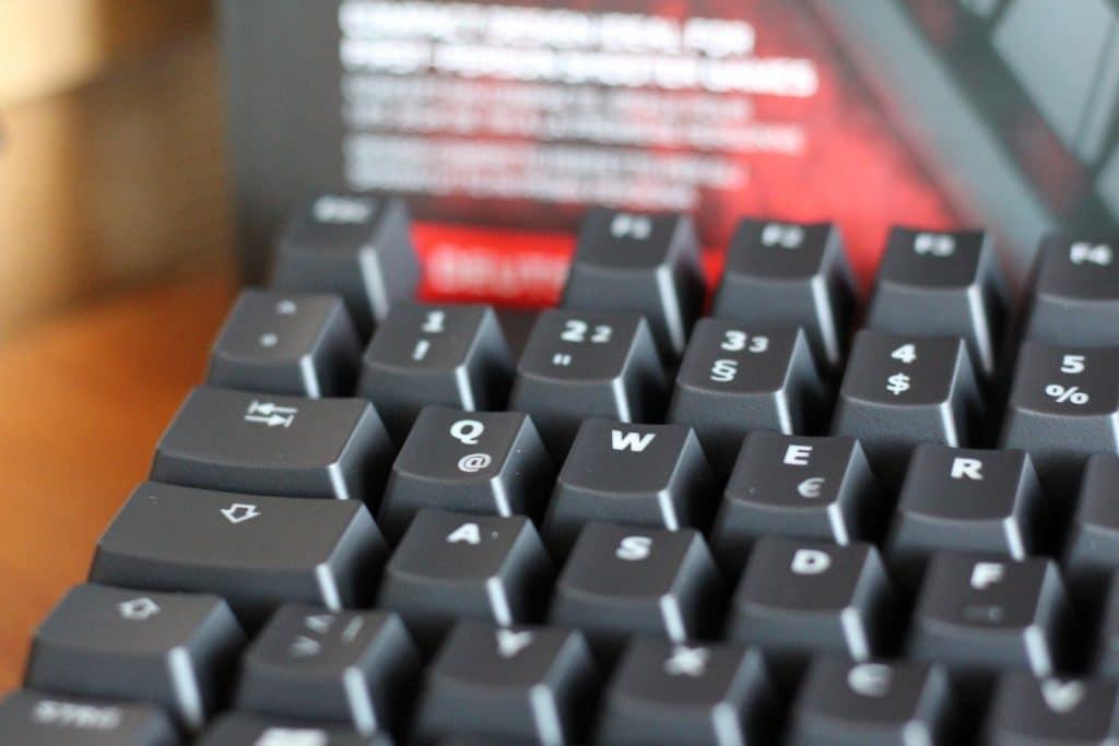 Richtig feine Hardware. (Foto: Sven Wernicke)