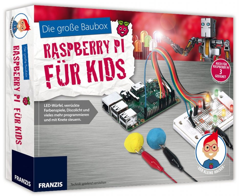 raspberry-pi-fuer-kids