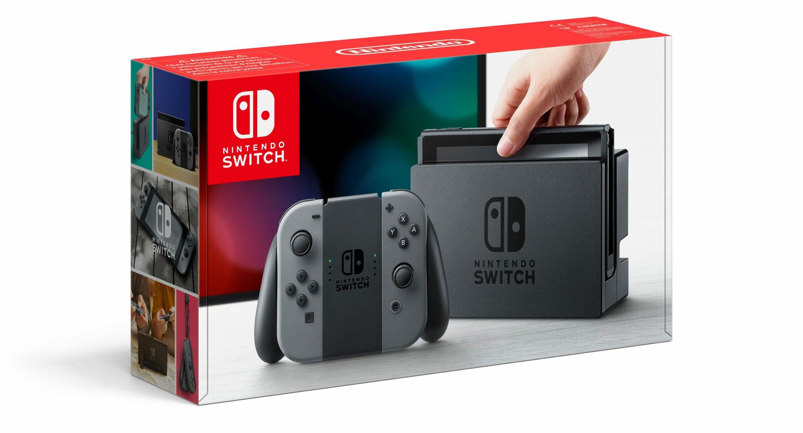 Lohnt sich Switch wirklich? (Foto: Nintendo)