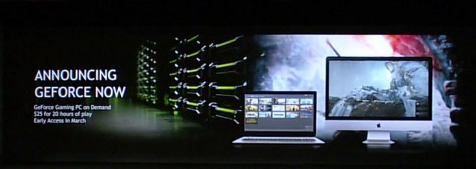 GeForce Now für PC und Mac: Cloud Gaming, wie wir es nicht brauchen!