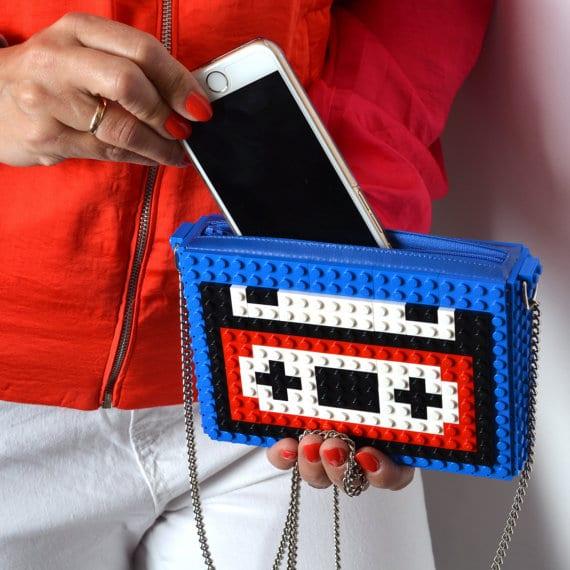 ...kleine Taschen. (Foto: Agabag)