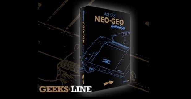 Neo Geo Anthology: Die Geschichte der außergewöhnlichen Arcade-Konsole