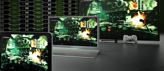 Nvidia Grid ist das Herz von GeForce Now. (Foto: Nvidia)