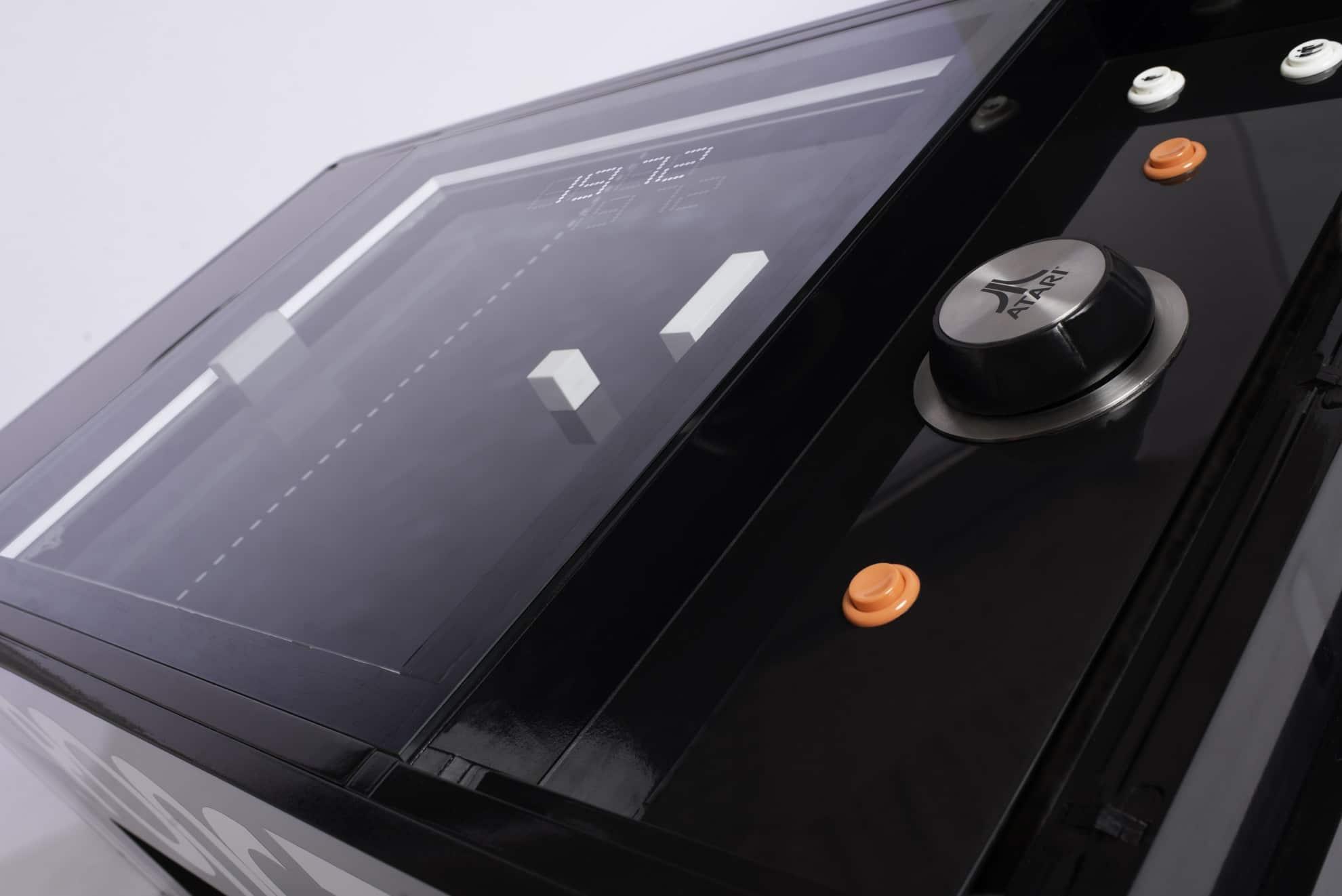 Im Inneren steckt auch viel Mechanik. (Foto: Table Pong Project)