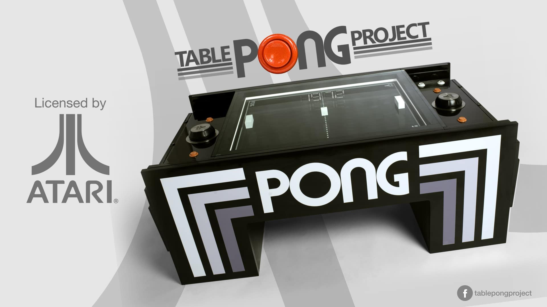 Genial dieser Tisch! (Foto: Table Pong Project)